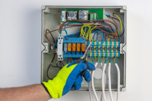 Mint Hill Electric Panel Upgrades