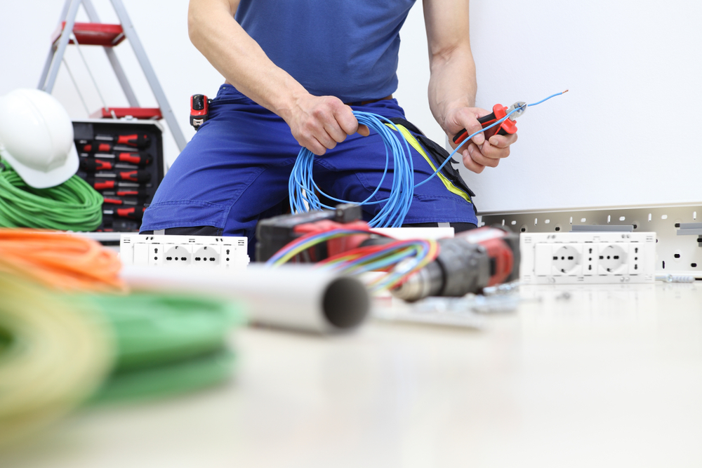 Tips for Rewiring