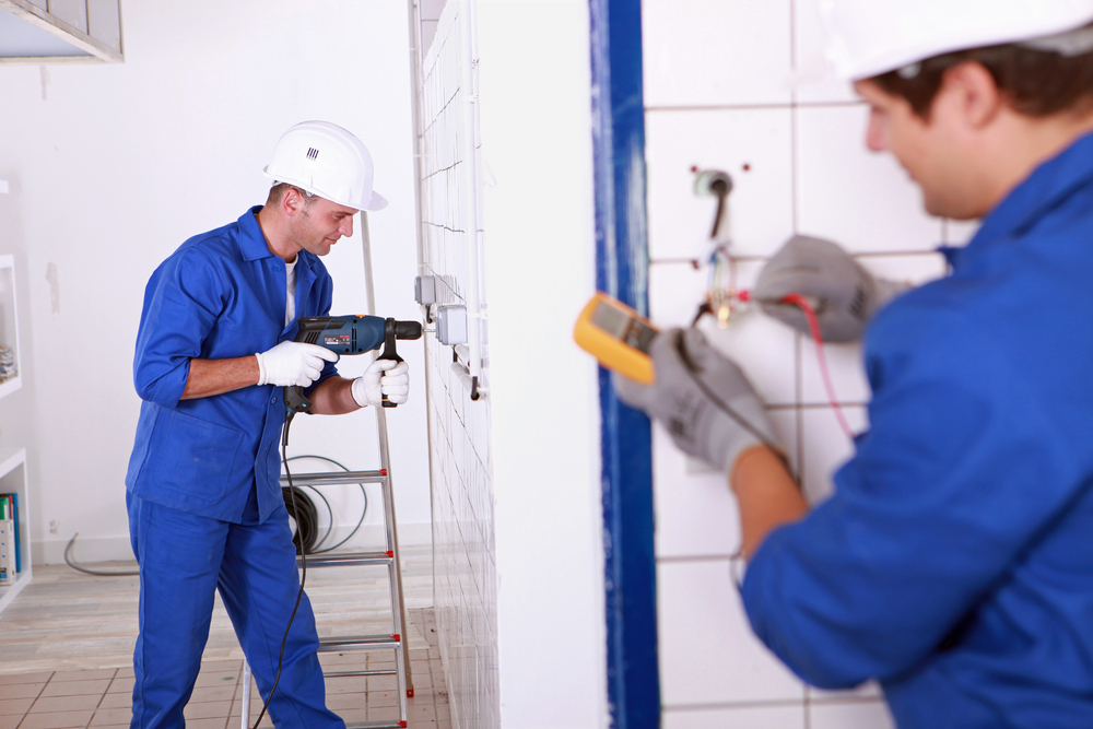 Your Guide to Home Rewiring